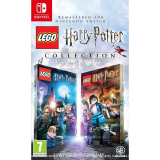 LEGO Harry Potter Collection pro Nintendo SWITCH