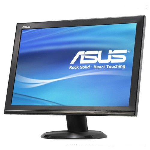 "ASUS VW195D - LCD monitor 19"" *rozbaleno* 90LM49101500001C"