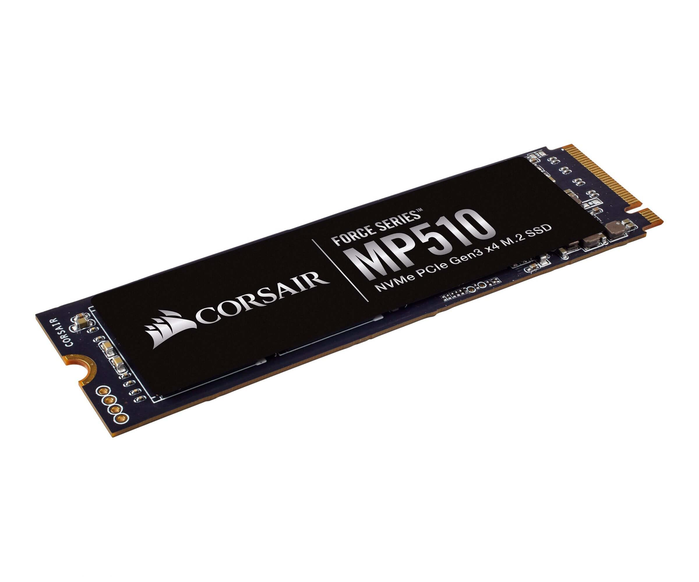 Corsair SSD 960GB Force MP510