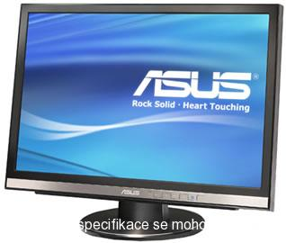 "ASUS MW221C - LCD monitor 22""  90LM43110201021C"