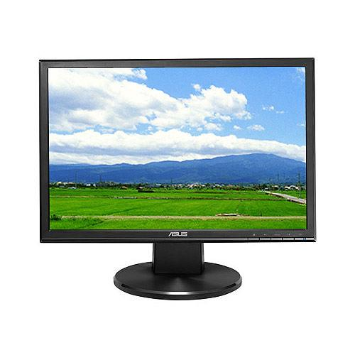 "ASUS VW196d 19"" monitor"