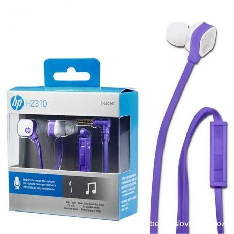 HP H2310 Coral In-ear Headset M2J40AA