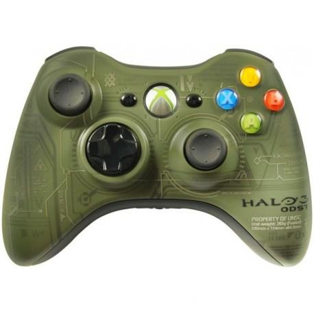 Microsoft Xbox 360 Wireless Controller - HALO 3