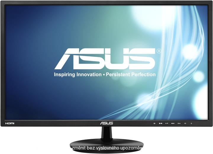 ASUS VN248H - LED monitor 24""