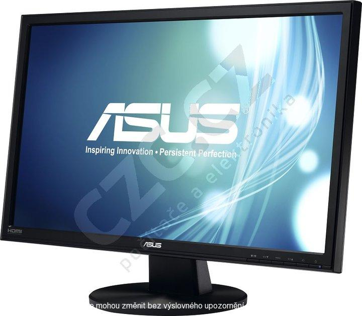 ASUS VW247H - LED monitor 24""