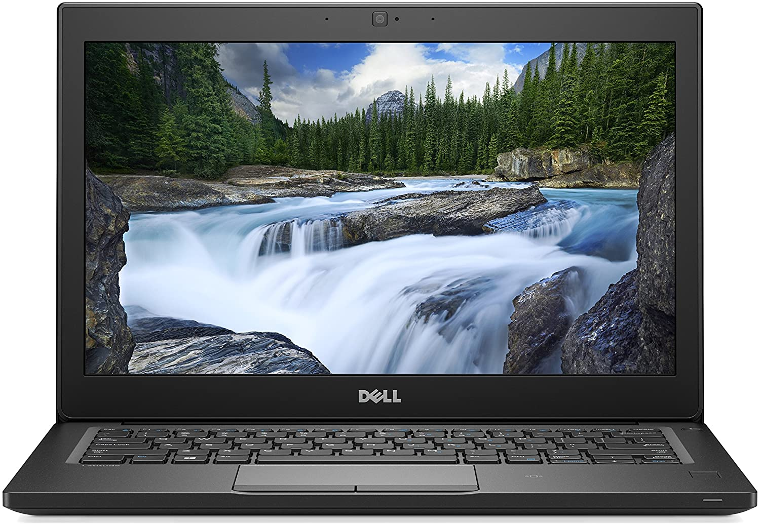 Dell Latitude 7290 Core i7-8650U  32GB 1TB SSD 12,5