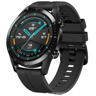 HUAWEI WATCH GT 2 46mm Classic (LTN-B19)
