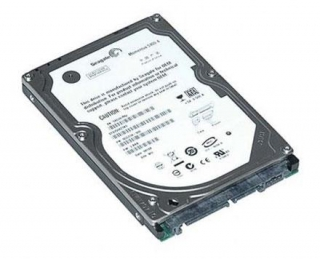 500 GB Seagate Momentus 5400.6 ST9500325AS
