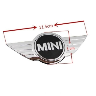 Mini Coopers emblem Logo