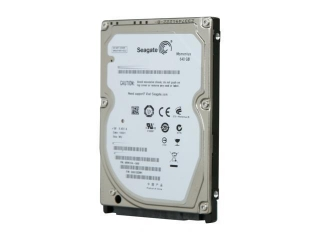 640 GB Seagate Momentus 5400.7 ST9640320AS