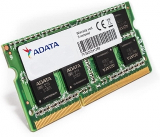 8GB  A-DATA Technology AO1L16BC8R2-BUIS