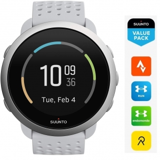 Suunto 3 Peeble (WHITE)