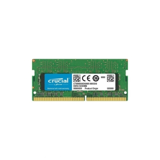 Crucial 8GB DDR4 3200 CL22 SO-DIMM CL 22 CT8G4SFRA32A