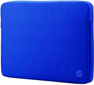 HP 14.0 Spectrum Blue Sleeve