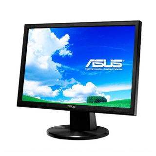 "ASUS VW193D - LCD monitor 19""  90LM33101500001C"
