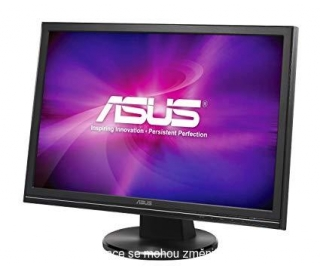 ASUS VW220T - LCD monitor 21.6""