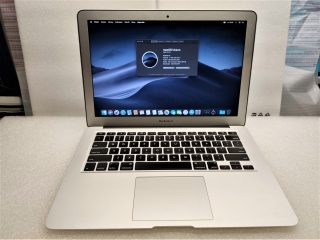 Macbook Air 13'', i7, rok 2013, 8GB RAM, 512GB SSD