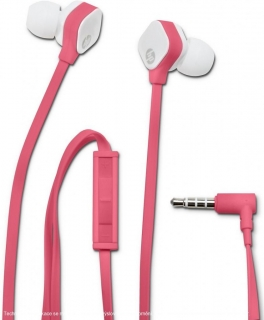 HP H2310 Coral In-ear Headset M2J38AA
